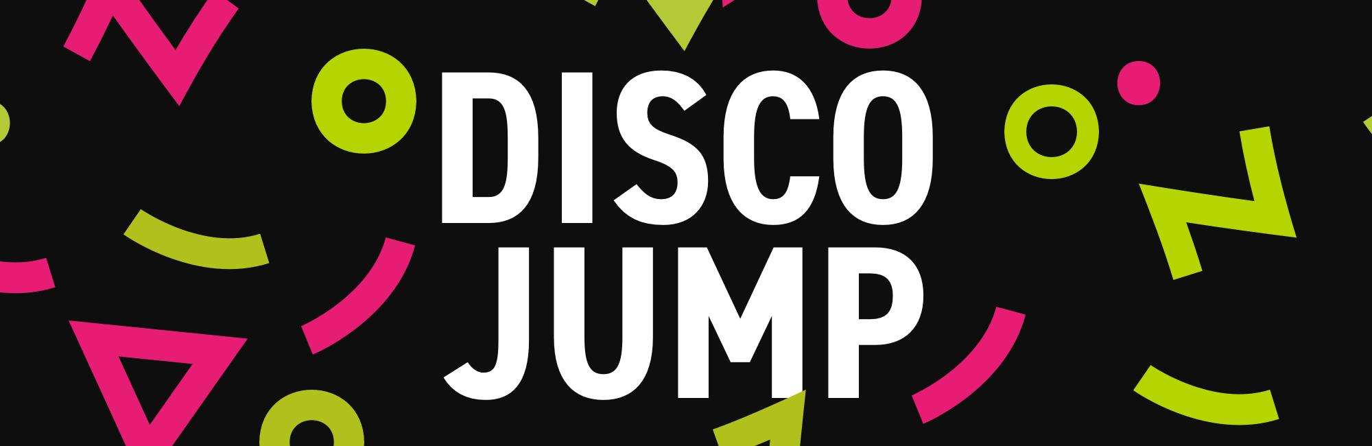 Disco jump